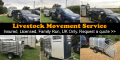 Ark Farm Livestock Movement Service