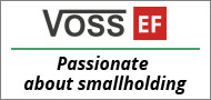 Voss Electric Fence