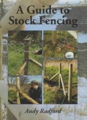 A Guide to Stock Fencing by Andy Radford