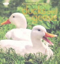 Choosing and Keeping Ducks and Geese by Liz Wright