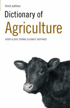 Dictionary of Agriculture by Jane Russell