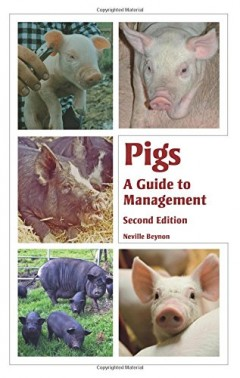 Pigs: A Guide to Management by Neville Beynon