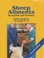 Sheep Ailments: Recognition and Treatment by Eddie Straiton