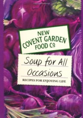 Soup for All Occasions by New Covent Garden Soup Company