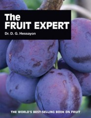 The Fruit Expert by Dr. D.G. Hessayon