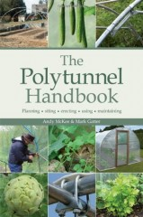 The Polytunnel Handbook by Andy McKee & Mark Gatter