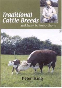 Traditional Cattle Breeds And How To Keep Them By Peter