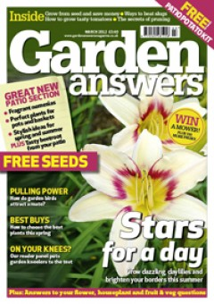 garden answers - Garden Answers