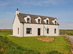 Smallholding in Orkney for sale £210,000