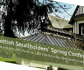 Scottish Smallholder Conference
