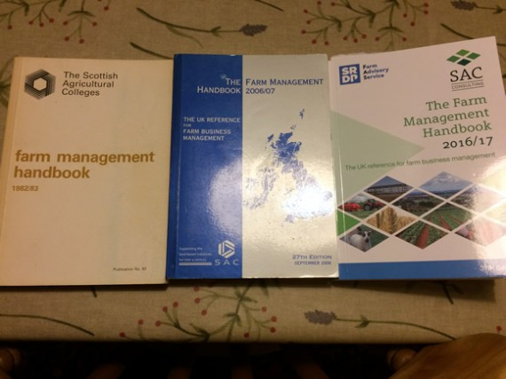 Farm Management Handbooks