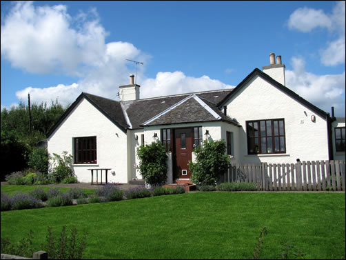 Longcarse smallholding for sale