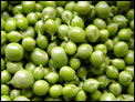 Douce Provence and Pilot peas